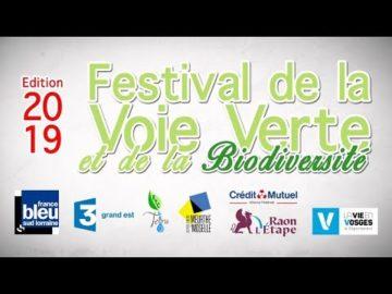 Festival de la voie verte 2019